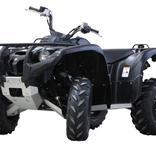 Kompletní kryt podvozku pro Yamaha Grizzly 700 (2014-2015)