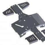 Kompletní kryt podvozku pro TGB Blade 550