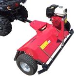 Mulčovač za čtyřkolku s motorem Honda GX390 - 13PS