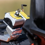 Mulčovač za čtyřkolku s motorem Briggs & Stratton 14HP ( s elektrickým startérem )