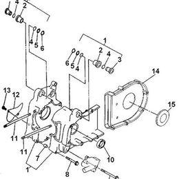 linhai 260 atv engine diagram