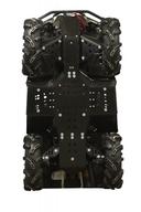Kompletní plastové zakrytí podvozku pro Can Am Outlander G2 Max 650/800/1000 (2013-2016)