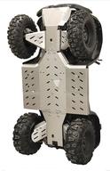 Kryt podvozku Goes 450i/550i Iron/Cobalt Max (dlouhá verze). Včetně krytů ramen a nášlapů