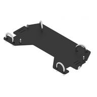 Adapter k uchycení sněhové radlice na čtyřkolky CF Moto X625