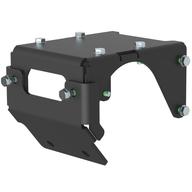 Sada na přední montáž navijáku pro čtyřkolku Polaris Scrambler 550/850/1000/XP/X2