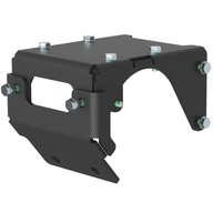 Sada na montáž navijáku pro čtyřkolku Polaris Scrambler 550, 850, 1000, XP, X2