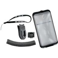 Vodotěsné pouzdro telefon, nebo GPS.