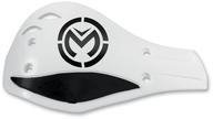 Chrániče rukou Moose FLEX (Bílo černá)