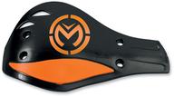 Chrániče rukou Moose FLEX (Černo oranžová)
