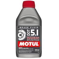 Brzdová kapalina Motul DOT 5.1. 0,5Ltr.