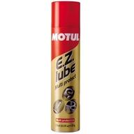 Čistící a ochranný sprej Motul. 0,25Ltr.