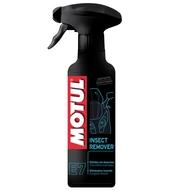 Motul E7 Odstraňovač hmyzu - 400 ml