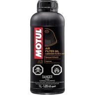 Olej na vzduchové filtry Motul A3. 1Ltr.