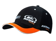 Kšiltovka Kenny Corporate Cap