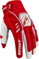 Dětské rukavice na čtyřkolku, nebo motokros, Kenny Track 16 Red