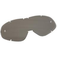 Náhradní plexi do brýlí Kenny Track-kouřové