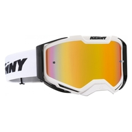 Motokrosové brýle Kenny Ventury Phase 1 - Bílá