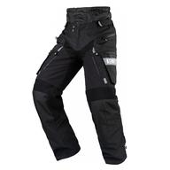 Kalhoty Kenny Dual Sport 21 - Černá