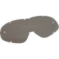 Náhradní zatmavené plexi do motokrosových brýlí Moose Racing - Qualifier
