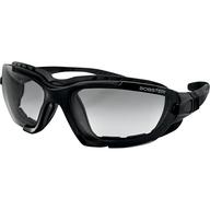 Sluneční brýle Shiny Black Renegade