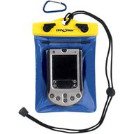 Vodotěsné pouzdro na PDA, nebo GPS se šňůrkou na krk