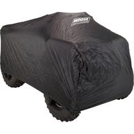 Odolná a kvalitní, krycí nylonová plachta na čtyřkolku černá. Velikost XXL.