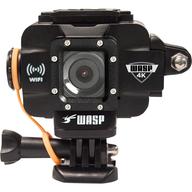 4K Akční a vodotěsná kamera s Wifi