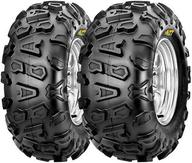 Čtyřkolková pneumatika Abuzz CU-01, E4. M+S, 6 pláten