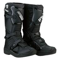 Dětské boty na čtyřkolku a motokros. Moose racing USA. S18Y M1 Black