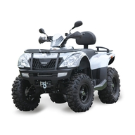 Goes Cobalt LTD 550i Max 4x4