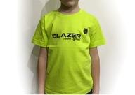 Dětské tričko Odes Blazer Junior Offroad