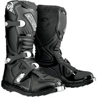 Kvalitní dětské boty na čtyřkolku a motokros. Moose racing USA. M1 Boot Black