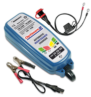 Automatická nabíječka Optimate 2 pro olověné, kyselinové, gelové a AGM baterie až 96Ah
