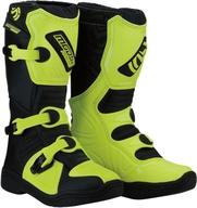 Kvalitní dětské boty na čtyřkolku a motokros. Moose racing USA. S18Y M1  Yellow  ec485cac8f