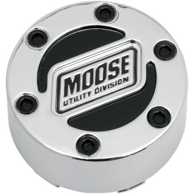 Středová poklička pro alu disk Moose Utility 393X Black