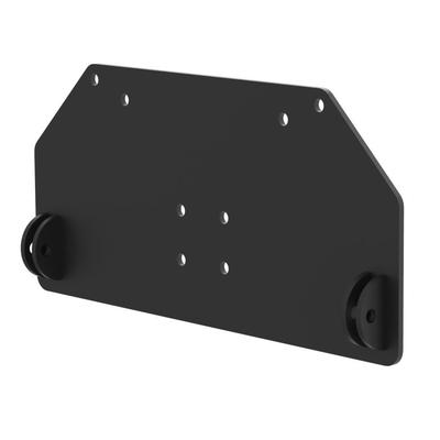 Adapter k uchycení sněhové radlice na čtyřkolky Yamaha Grizzly 450