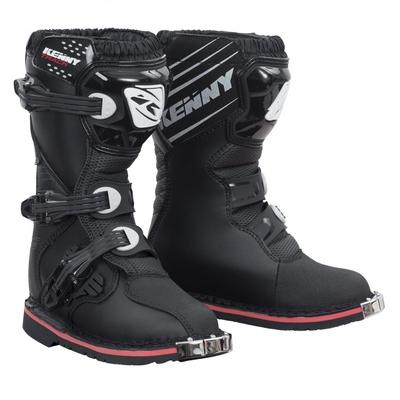 Dětské boty Kenny Track 17 - Černá