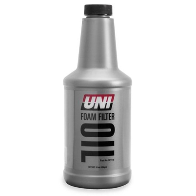 Olej na vzduchové filtry UNI Air Filters