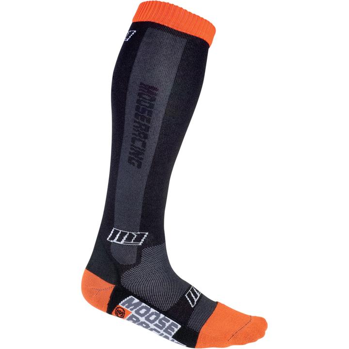 7e90f5c326c Vysoké ponožky do motokrosových bot. Moose Racing USA. Velikost  M L ...